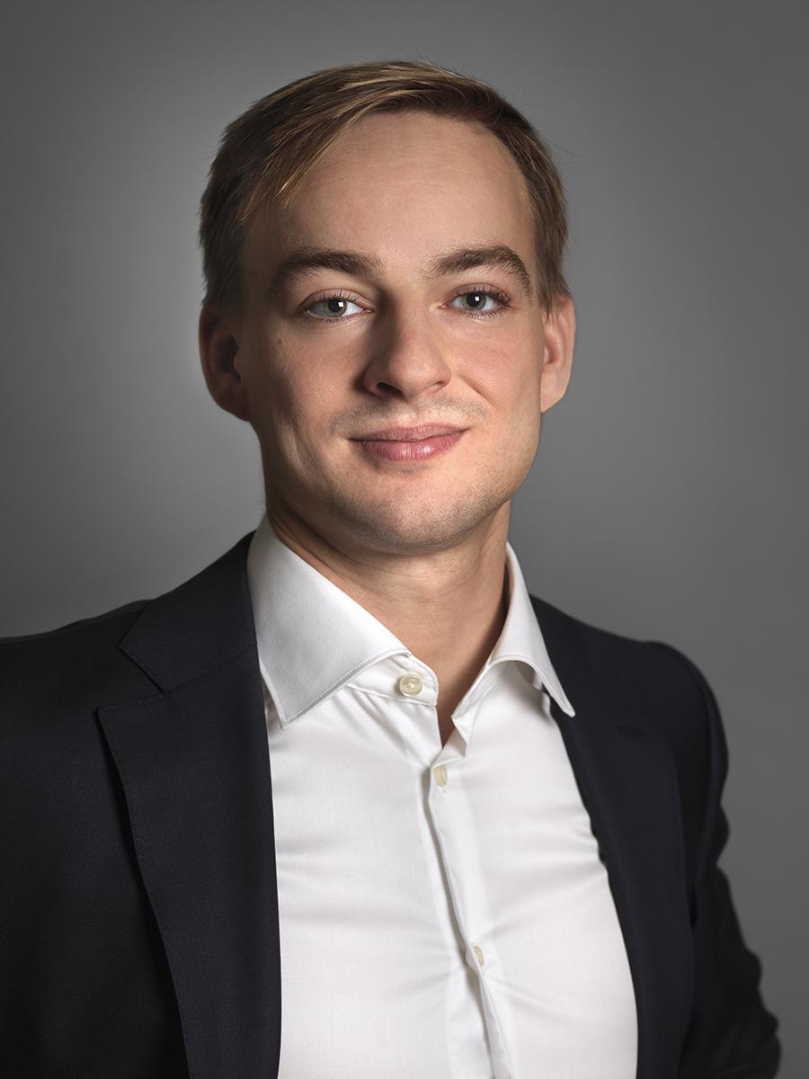 Jesper Wolters